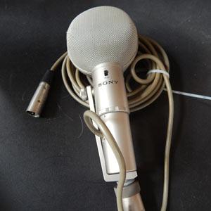 Sony-C-500-mic paul q kolderie